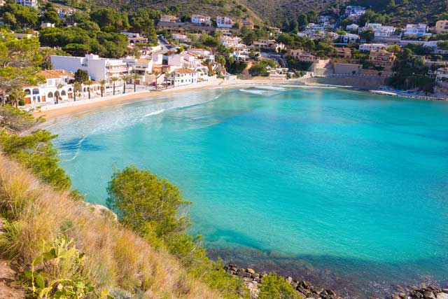 holiday lettings Costa Blanca